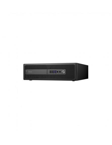 HP 800G2SFF i3-6100 4GB 500GBW10dgW7p64 3Yrs Wty (T4J47EA)
