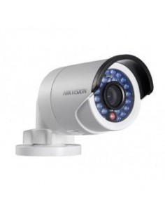 HD720P Turbo HD Bullet Camera