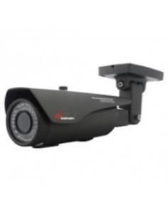 Camera HAD CCD II & Effio-E DSP