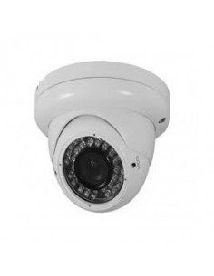 Caméra dôme 3-axe Anti-Vandal(DM-670G)