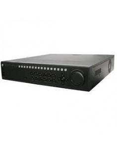 NVR HIKVISION POUR SOLUTION IP