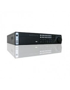 NVR HIKVISION POUR SOLUTION IP
