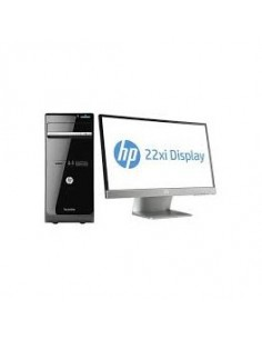 HP compaq 600 G1