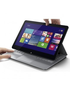 Ordinateur hybride transformable 3 en 1 Ecran tactile VAIO
