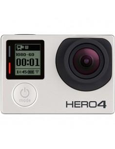 Caméra GoPro Hero4 Aventure Silver