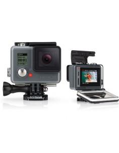 Caméra GoPro HERO + LCD - 1080p en 60 IPS - CHDHB-101