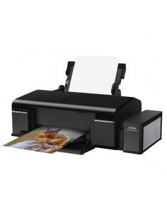 Imprimante Wi-Fi Photo Jet d'encre Couleur EPSON L805 ultra économique (C11CE86402)