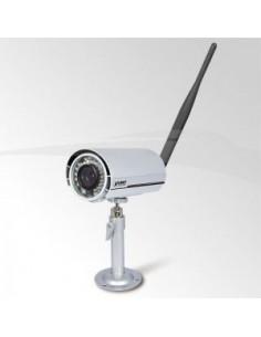 Camera IP Externe étanche 2 MEGAPIXELS sans fil + Wifi