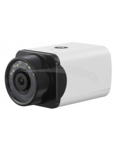 Effio-E, PAL, Indoor Box, 540TVL, eDN, Fixed 3mm, IR 5M, DC12V SSC-YB401R