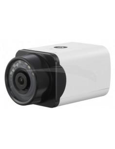Effio-E, PAL, Indoor Box, 540TVL, eDN, Fixed 6mm, IR 5M, DC12V SSC-YB411R