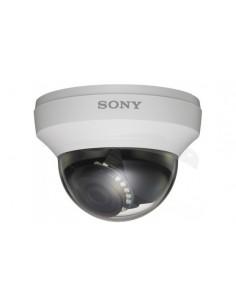 Effio-E, PAL, Indoor Dome, 650TVL, TDN, Fixed 3mm, IR 10M, DC12V SSC-YM501R