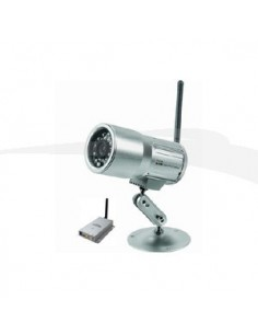 CAMERA DE SURVEILLANCE SANS FIL WIRELESS DIGITAL SANS FIL DIGITAL LCMI23WS