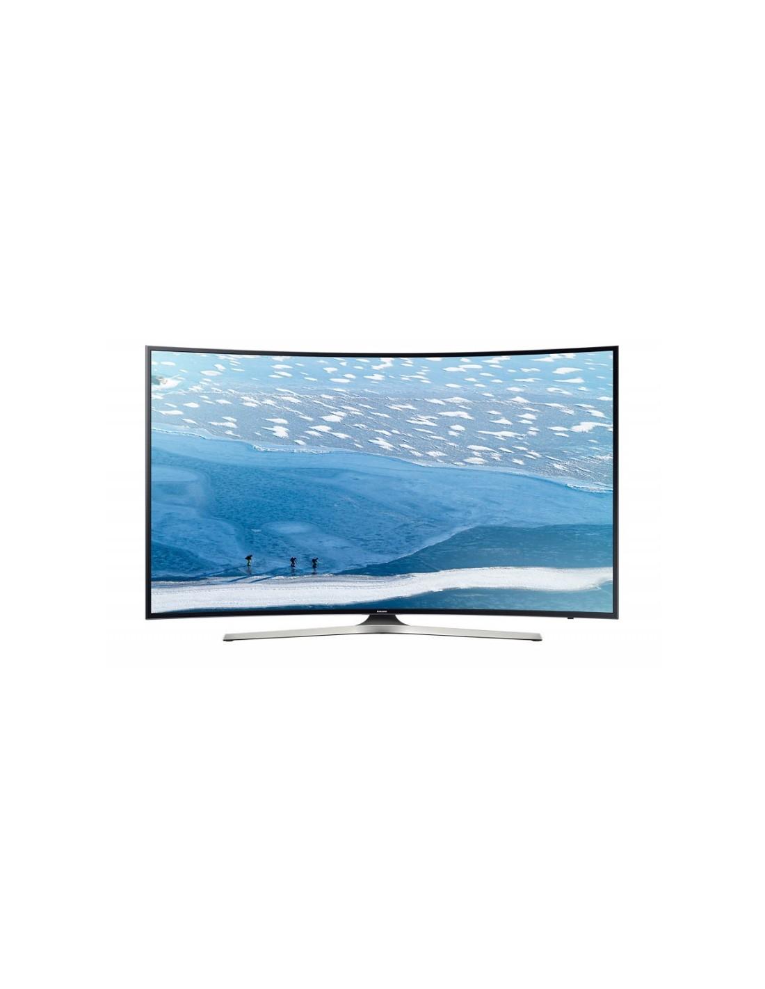 smart tv 55 tilbud