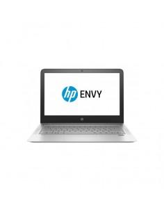 """HP Envy 13 i7-6500U 13.3\"""" 8GB 256GB SSD W10 Silver (W6Z35EA)"""