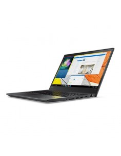 Ordinateur portable Lenovo ThinkPad T570 (20H90033FE)