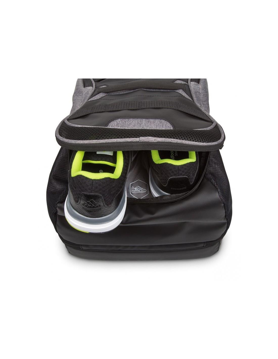 sac dos targus multisports pour pc portable 15 6 gris tsb94404eu 70. Black Bedroom Furniture Sets. Home Design Ideas