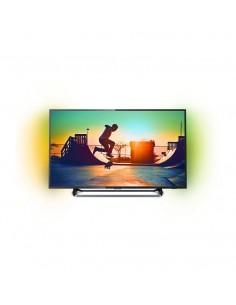 Smart TV LED ultra-plat 4K PHILIPS 43PUS6262