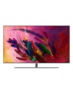 Téléviseur Samsung Q7F Série 7 UHD 55Pouce QLED Smart (QE55Q7FNATXTK)