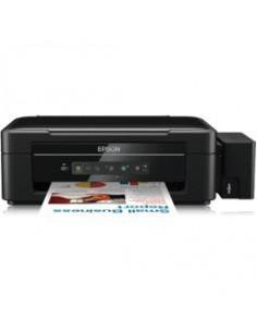 EPSON L355 A4 3en1 (copy scan print)