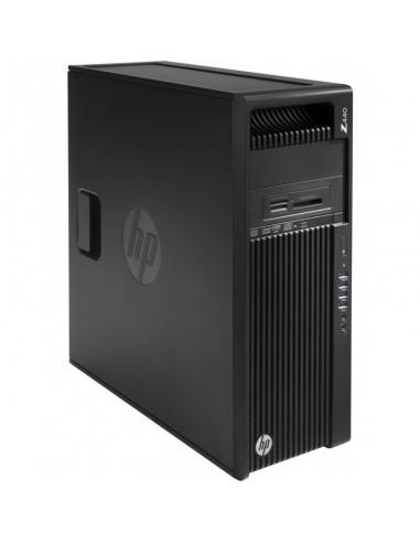 HP Z440, E5-1603v3