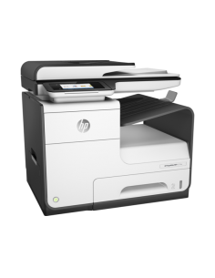 Imprimante Multifonction HP PageWide MFP 377dw