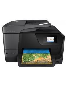 Imprimante tout-en-un HP Pro 8710 Multifonction Wi-Fi Couleur Jet dencre