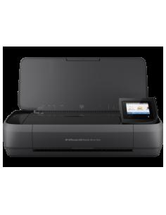 Imprimante tout-en-un portable HP OfficeJet 252