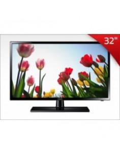 TV SLIM LED 32 POUCES HD READY USB 2.0